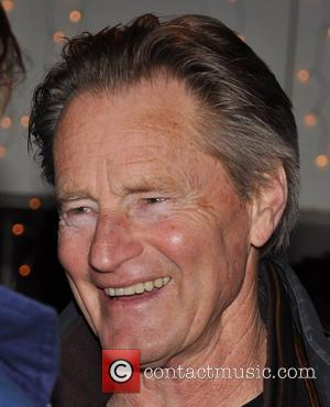 Sam Shepard 'Ages of the Moon' world premiere at The Peacock Theatre Dublin, Ireland - 03.03.09