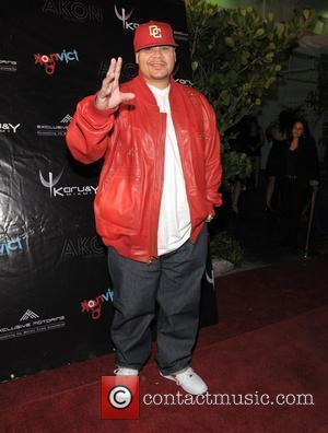Fat Joe Will Never Don Dancing Shoes
