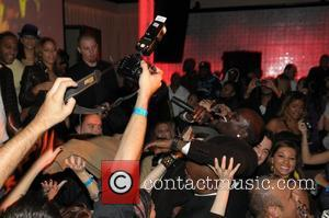 Release party for Akon's 3rd album 'Freedom' held at Karu&Y Miami, Florida - 22.11.08