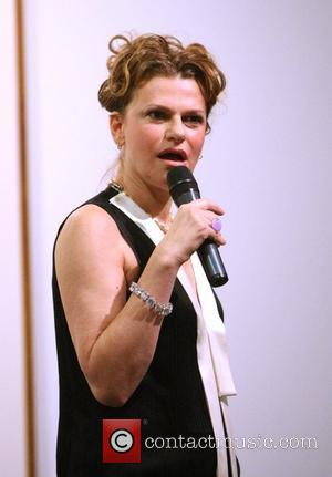 Sandra Bernhard performs Ali Forney Center Benefit to raise funds for the New York Homeless LGBT Youth Program New York...