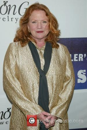 Becky Ann Baker Opening Night After Party for 'All My Sons' held at E-Space. New York City, USA - 16.10.08