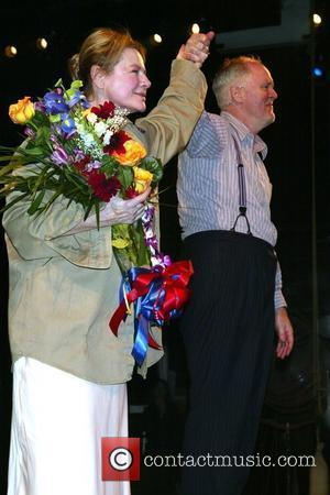 Dianne Wiest and John Lithgow