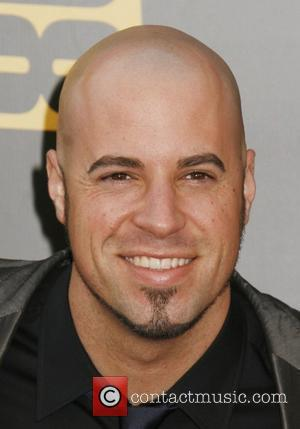 Chris Daughtry 2008 American Music Awardsheld at Nokia Theatre - Arrivals Los Angeles, California - 23.11.08