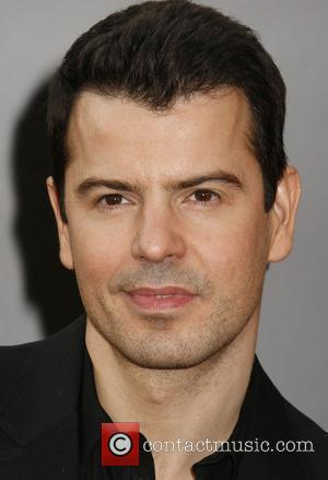 Jordan Knight of New Kids on the Block 2008 American Music Awardsheld at Nokia Theatre - Arrivals Los Angeles, California...