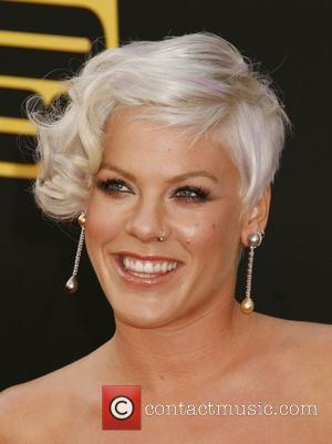 Pink, American Music Awards