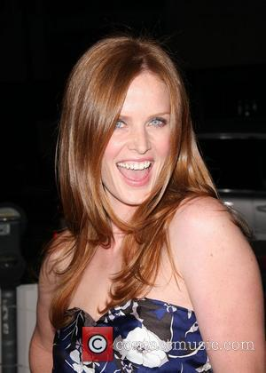 Rebecca Mader World Premiere of 'American Identity' at the Samuel Goldwyn Theater at the Academy of Motion Picture Arts &...