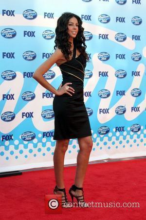 Teri Seymour and American Idol