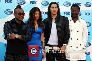 Will.i.am and American Idol