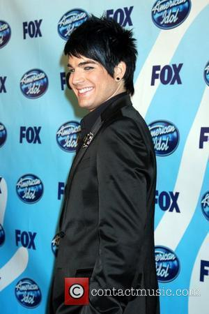Adam Lambert and American Idol