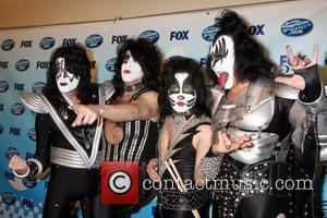 Gene Simmons and American Idol