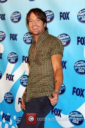 Keith Urban and American Idol
