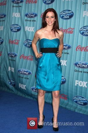 Annie Wersching  American Idol's 'The Top 12 Party' - Red Carpet Arrivals held at Area nightclub Los Angeles, California...