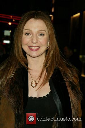 Donna Murphy Opening Night of the Broadway play 'The American Plan' at the Friedman Theatre arrivals New York City, USA...