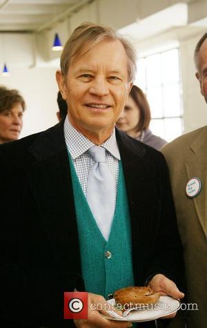 Michael York Americans for the Arts host a celebratory brunch at The Studio Theatre Washington DC, USA - 21.01.09