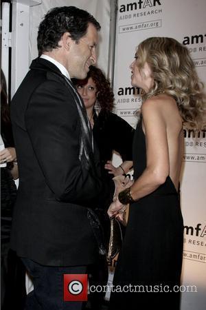 Kenneth Cole and Rachel Zoe