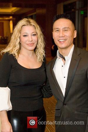 Taylor Dayne and B.d. Wong