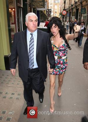 Amy Winehouse's Life Could Be Turned Into A West End Stage Show