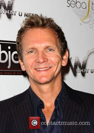 Sebastian Roche Angels of East Africa Celebrity Charity Event at Social Hollywood Los Angeles, California - 07.11.08