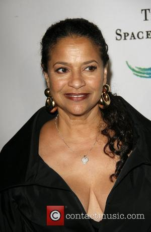 Debbie Allen The Annenberg Foundation Launches The Annenberg Space For Photography held at The Annenberg Space for Photography Los Angeles,...