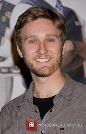 Aaron Staton 1st Annual Celebrity Bagging Competition '10 Items or Less' held at Caesars Palace Hotel and Casino. Las Vegas,...