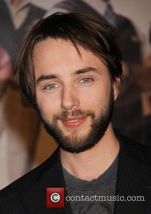 Vincent Kartheiser 1st Annual Celebrity Bagging Competition '10 Items or Less' held at Caesars Palace Hotel and Casino. Las Vegas,...