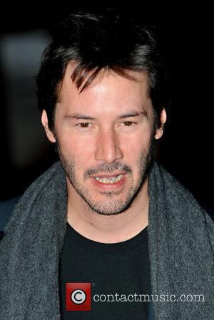 Keanu Reeves, Odeon West End
