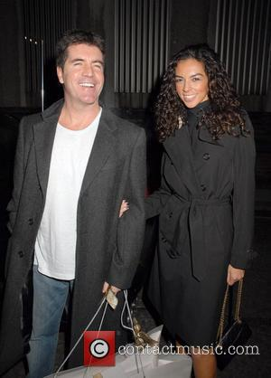 Simon Cowell, Max Clifford, American Idol and Terri Seymour