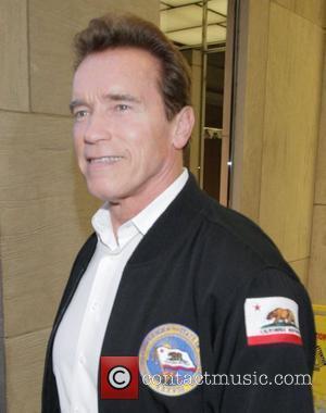 Schwarzenegger's Catchphrase Added To U.s. Film Archive