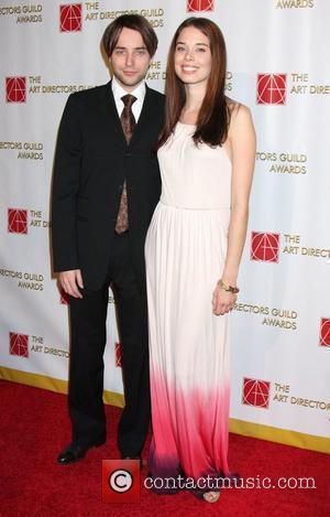 Vincent Kartheiser and Shanna Collins