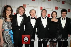Ron Howard and 'Curious Case of Benjamin Bouton' Art Directing Crew