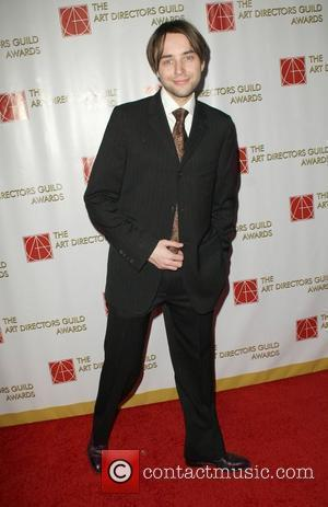 Vincent Kartheiser The 13th Annual Art Directors Guild Awards held at the Beverly Hilton Hotel - Arrivals Beverly Hills, California...