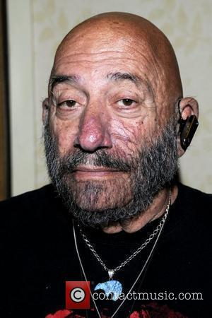 Sid Haig From The Devil's Rejects