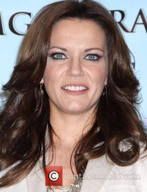 Martina McBride 'George Strait: Artist of the Decade All Star Concert' held at the MGM Grand Garden Arena Las Vegas,...