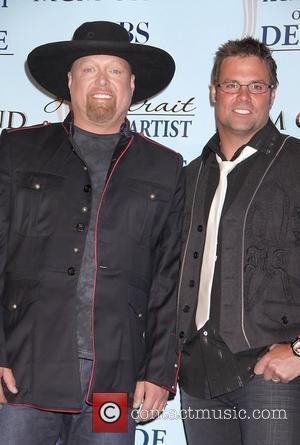 Montgomery Gentry Set For Opry Induction