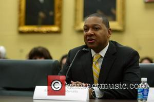 Wynton Marsalis Congressional Arts Caucus breakfast and hearing for $200 million more stimulus Arts dollars as a part of Arts...