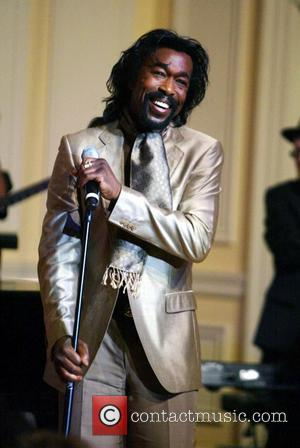 Nick Ashford of Ashford and Simpson The ASCAP foundation 'We Write the Songs' event to celebrate the ASCAP collection at...