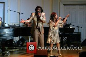 Nick Ashford and ASCAP