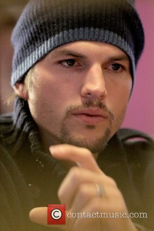 Ashton Kutcher and Mtv
