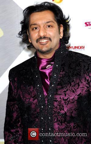 Nitin Ganatra British Asian Sports Awards held at the Grosvenor House Hotel, Park Lane - arrivals  London, England -...