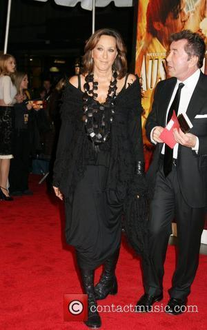 Designer Donna Karan