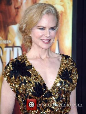 Kidman Hopes Daughter Will Be A Southern Belle