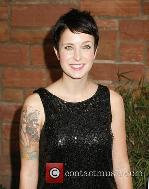 Diablo Cody Australians In Film's 2009 Breakthrough Awards held at The Roosevelt Hotel - Arrivals Hollywood, California - 08.05.09
