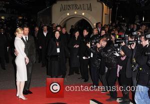 Nicole Kidman and Hugh Jackman
