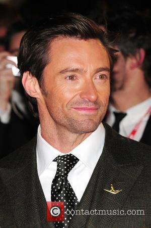 Odeon Leicester Square, Hugh Jackman