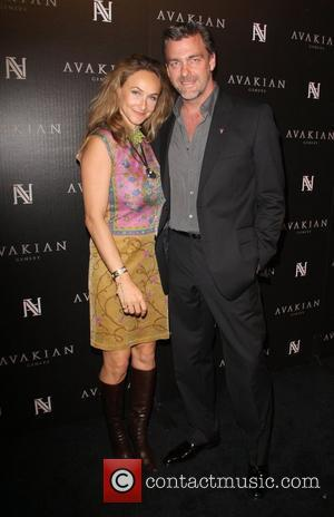 Ray Stevenson Launch of the first Avakian Beverly Hills Boutique - Arrivals Los Angeles, California - 04.12.08