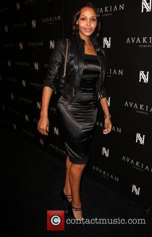 Samantha Mumba Launch of the first Avakian Beverly Hills Boutique - Arrivals Los Angeles, California - 04.12.08