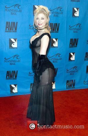 Nina Hartley The 26th Annual AVN Adult Movie Awards - Arrivals Las Vegas, Nevada - 10.01.09