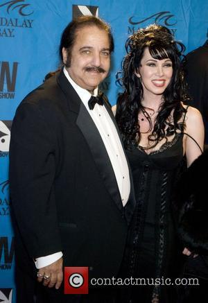 Ron Jeremy The 26th Annual AVN Adult Movie Awards - Arrivals Las Vegas, Nevada - 10.01.09