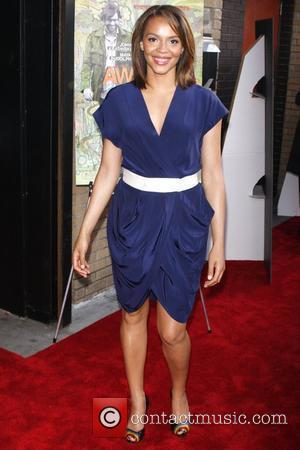 Carmen Ejogo New York premiere of 'Away We Go' at Sunshine theatre New York City, USA - 01.06.09