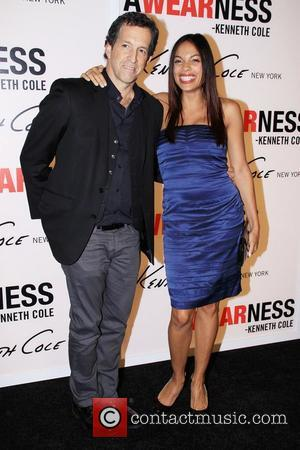 Kenneth Cole and Rosario Dawson Launch Party for Kenneth Cole's 'Awearness: Inspiring Stories About How To Make A Difference' held...